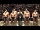 Январский турнир по Сумо 2016, 1-3 дни Хатсу Басё Токио / Hatsu Basho Tokyo