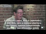 Wayne Bergeron - Notas Agudas