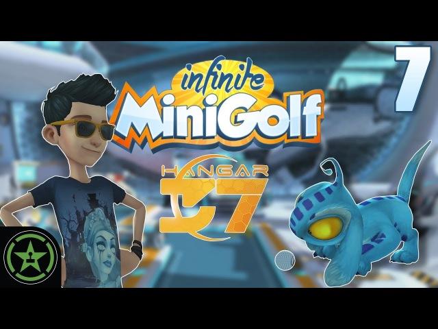 Fore Honor - Infinite Minigolf - Hangar 37 (7)