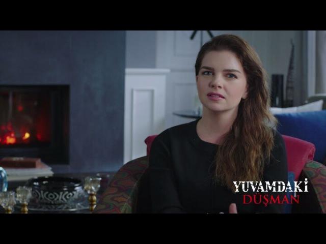 🎬 @yuvamdadusman yuvamdakidüşman❤ Benim karakterim hakkında hikaye Tülin aslında çok zayıf ve zayıf bir kadındır. Harika bir aşkla evlendi. Ayrıca güçlü bir kad3