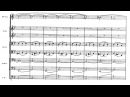 Ravel L'enfant et les sortilèges excerpt WORLD ANIMAL DAY TRIBUTE