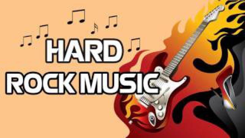Best Classic Hard Rock Songs - Greatest Hard Rock Music - Hard Rock Best Ever