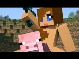 Top 10 Minecraft Songs Minecraft Song Animation &amp Parody Songs Of July 2016 Minecraft Songs