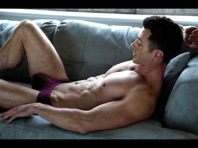 THE BEST UNDERWEAR - Matthew Models Underwear Review