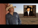 Mark Chesnutt ~ She Never Got Me Over You