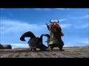 Иккинг и Беззубик Сторожевой