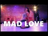 JADE CHYNOWETH Sean Paul David Guetta ft Becky G - Mad Love Nicole Kirkland Choreography