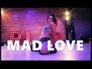 JADE CHYNOWETH | Sean Paul David Guetta ft Becky G - Mad Love | Nicole Kirkland Choreography
