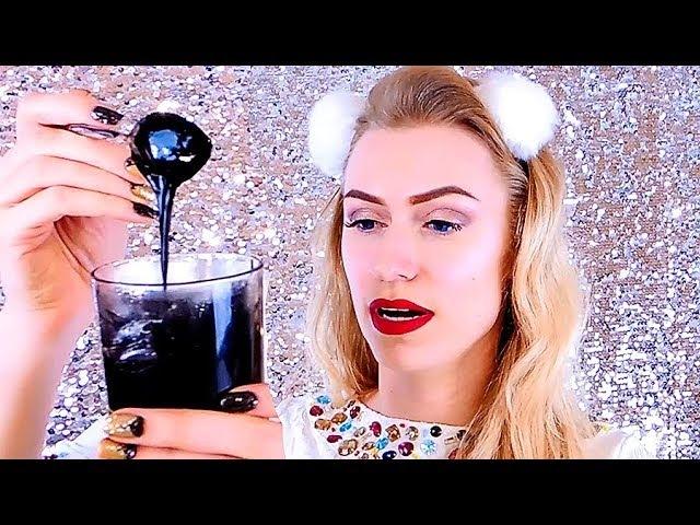 Лайфхаки Черная маска Косметика Макияж Бьюти блоггер BEAUTY LIFEHACKS Beauty Blogger Missbeautymama
