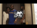 Stylo G ft Beenie Man - 10 Metric Ton Music Video Link Up TV