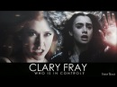 TMI SH Clary Fray Who is in control