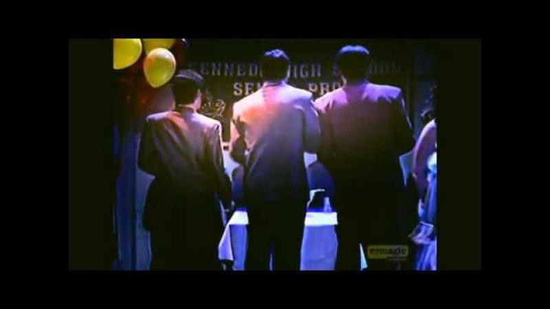 Jim Carrey head dance song