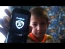 обзор телефона Prestigio