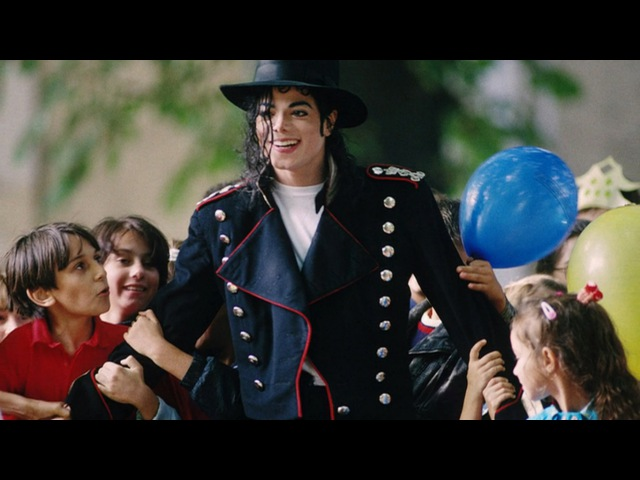 Michael Jackson - the purest soul in the world