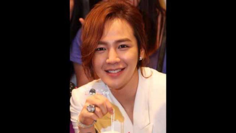 JANG KEUN SUK - Handsome Prince