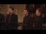 Es Ist ein Ros' entsprungen (Praetorius) The Gesualdo Six at Ely Cathedral