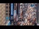 Определена стоимость пробок на Манхэттене | Russian America TV
