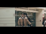 Danny Avila &amp Nervo - Loco (Official Music Video)