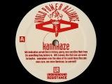 Underground Resistance - Kamikaze