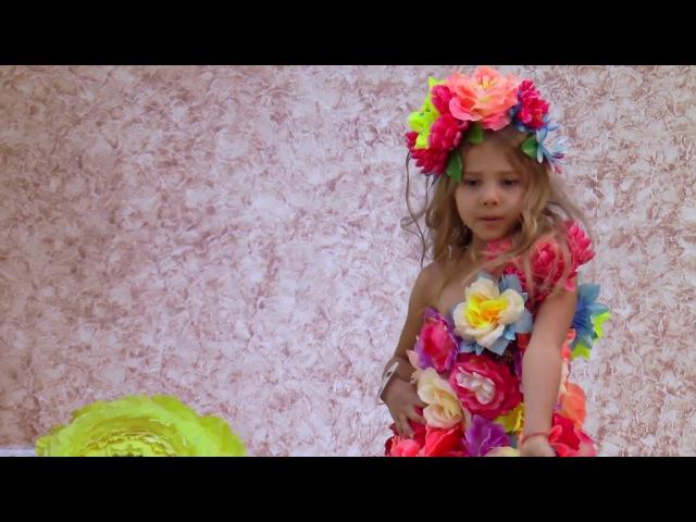 Артемьева Алиса (региональный чемпионат моды и таланта Модный день)