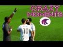[CrazyMoments 2] Футбольные страсти - Смешные Моменты, Приколы в играх, Веселые фейлы