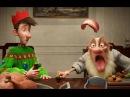 Видео к мультфильму «Секретная служба Санта-Клауса» (2011): Трейлер