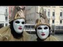 Karneval in Venedig 2018 - Video - Carnevale di Venezia - Carnaval de Venise
