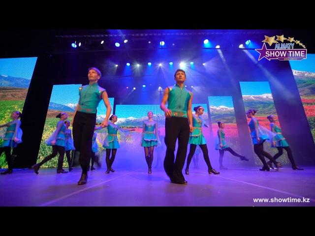 Vivat - Ритмы степи | Танцевальный конкурс