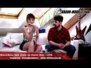 BravoSexy Talk host MICHAL DOBIAS Cesky vyrobce specialnich erotickych pomucek