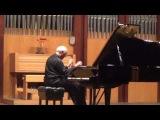 L. van Beethoven - Piano Sonata No.15 (D-dur) Op.28