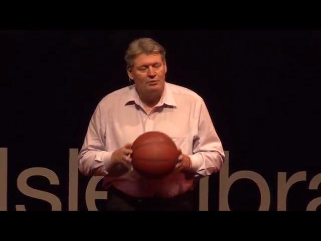 Secrets of elite athletes | Kenn Dickinson | TEDxSnoIsleLibraries