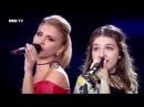 Doina Spataru vs Andreea Dragu - Deeper | Battle | Vocea Romaniei 2017