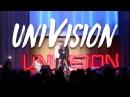 Univision Анна Фомина Last dance 2018
