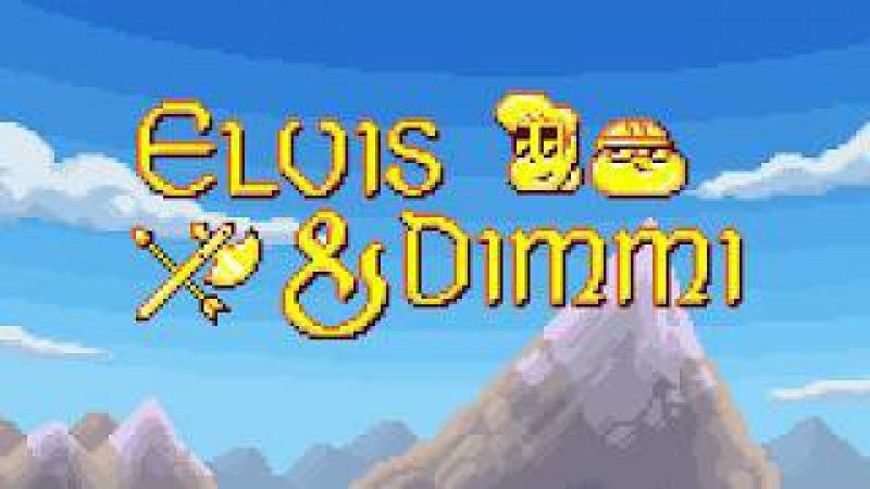 Elvis Dimmi