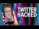 HACKING HER TWITTER ACCOUNT!   Simulacra Part 2