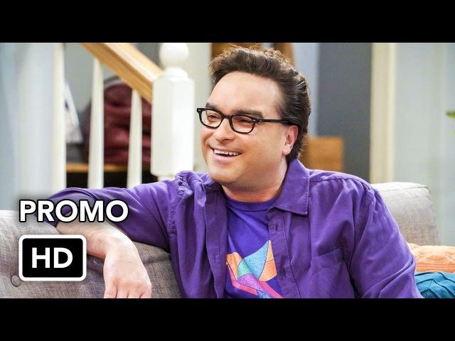 The Big Bang Theory 11x16 Promo The Neonatal Nomenclature (HD)