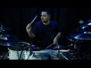 Trivium - Sever The Hand (Alex Bent Drum Playthrough)