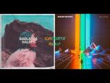 Halsey &amp Imagine Dragons - Gasoline Believer (GINGERGREEN mixed mashup)