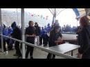 Юнги Хрустального этап такелаж в соревнованиях 15 смены 2017 года