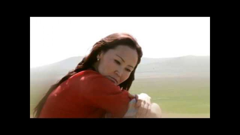 Clips from the movie Cache red rocks episode Sayan and Dinara dreams in grass and sky