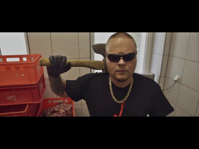 K FIK STOCKHOLMSYNDROM OFFICIAL HD VIDEO Prod by Khaos Kreation
