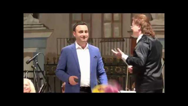 Улыбнись - Владислав Косарев и Оркестр Боян