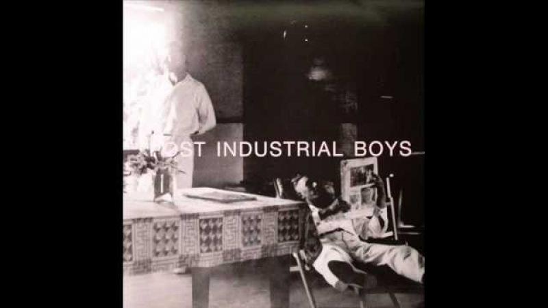 Gogi.ge.org - Post industrial boys