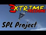 SPL Project - Extrime Freedom(2005)Drum'&amp'Bass musicD'n'BMusic videoЭкстримальный спорт