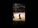 Репетиция Цирка-шапито Клоун