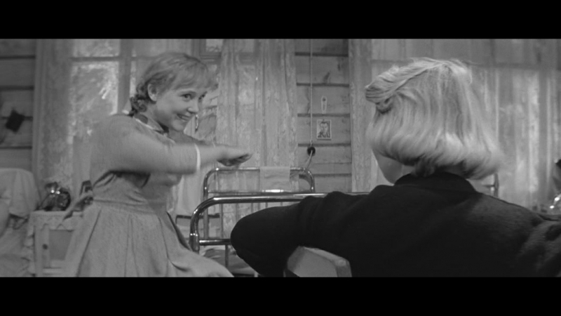 1961 г. Девчата. (Юрий Чулюкин)