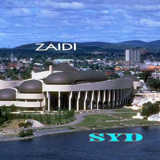 Syd альбом Zaidi