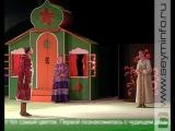 Драмтеатр приглашает маленьких курян на новогоднюю сказку «Аленький цветочек»