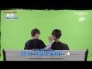 170714 Wanna One GO! Fragman Çekimi Kamera Arkası Türkçe Altyazılı