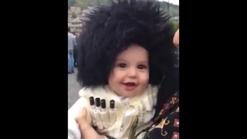 Маленький грузин